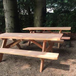 douglas picknick tafel
